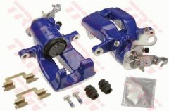 Brake Caliper Rear models with 310mm vented discs